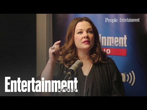How Melissa Mccarthy Embraced Her Shortcomings To Become A Leading Lady | Entertainment Weekly