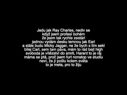 Paulie Garand & Kenny Rough - Boomerang feat. Martin Svátek (Text)