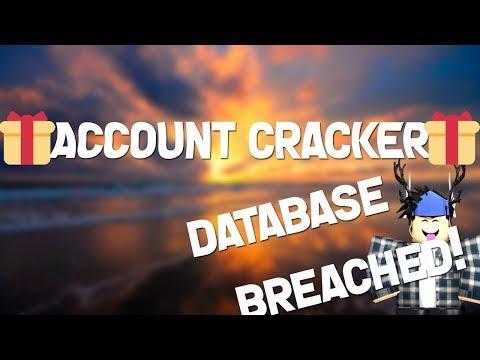 [Tutorial] Account Roblox Cracker | Hakai v2 2 Cracked