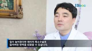 여성성형, 한 번의 정확한 수술이 중요하다!