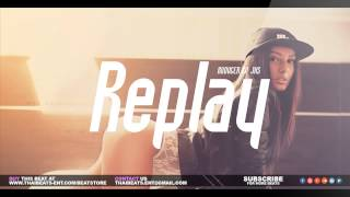 Replay - Pop RnB Beat Instrumental