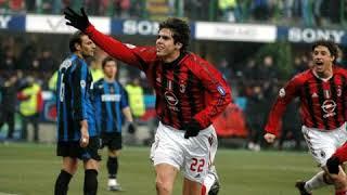 Il derby Milan - Inter secondo Johnson