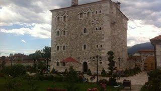 Shtepite e Bukura te Kosoves - Emisioni 21 - Abaz Krasniqi RTV21