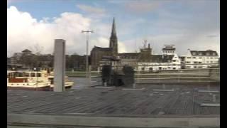 dagje maastricht 24 maart 2008 film 1 van 3.wmv