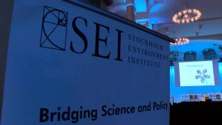SEI 25th Anniversary Symposium - Stories from a World of Change