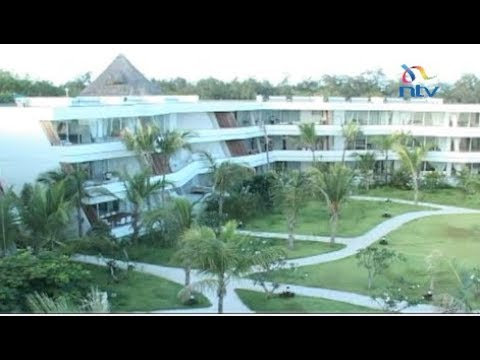 Malindi tycoon investor decries poor state of infrastructure hampering tourism growth