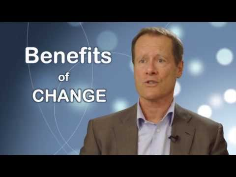 Robert Harris On The 4 Steps To Effectively Communicating Change