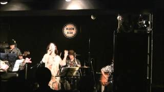 だし巻き玉子 Live in BLACK and BLUE 2012/07/29 No.5.