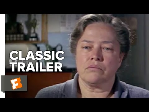 Dolores Claiborne (1995) Official Trailer - Kathy Bates, Jennifer Jason Leigh Movie HD