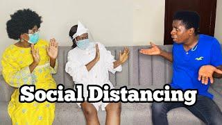 Download Mc Shem Comedian - SOCIAL DISTANCING   Mc Shem Comedian
