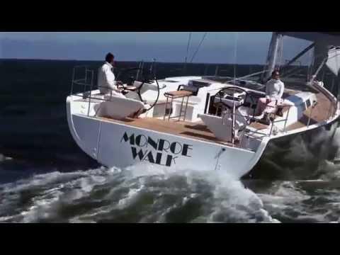 Charter Sailing Yacht Hanse 575