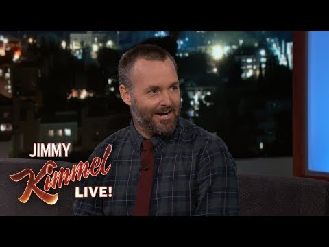 Will Forte Freezes His Pants & Shaves His Eyebrows streaming vf