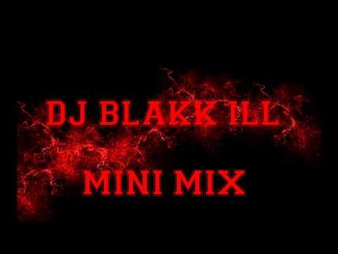future-chosen one (dj blakk ill mix)