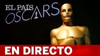 DIRECTO | Las NOMINACIONES A LOS OSCAR 2020
