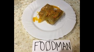 Голубцы домашние: рецепт от Foodman.club