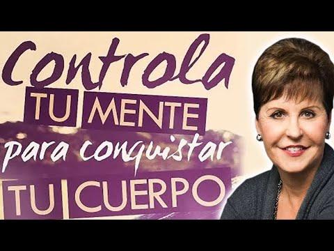 Joyce Meyer en Español 2020 ? Controla Tu Mente Para Conquistar Tu Cuerpo ? Mensaje Cristiano 202