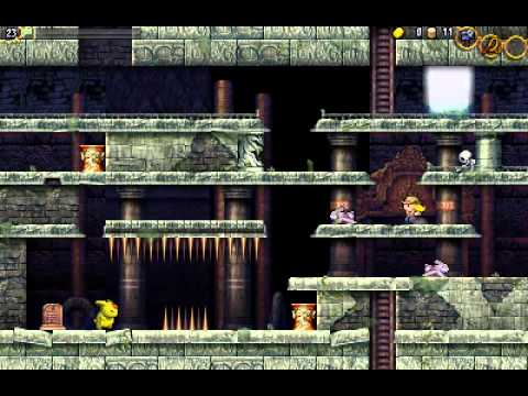 La-Mulana 2 Demo Speed Run 3:24