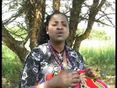 SOMALIAN TRADITIONAL MUSIC- WOLLO- ASEFU DEBALQE