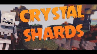 All Crystal Shard Montage of Mineplex (SSM) 2015