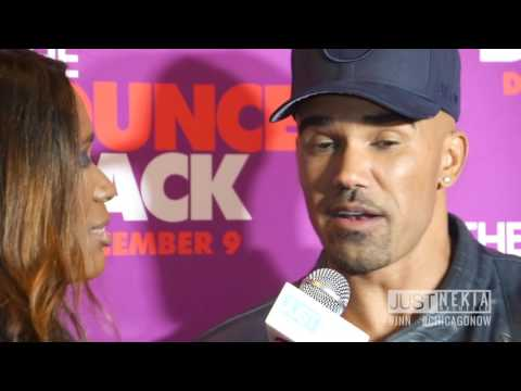 Thumbnail image for 'The Bounce Back Red Carpet Recap With Shemar Moore & Bill Bellamy'