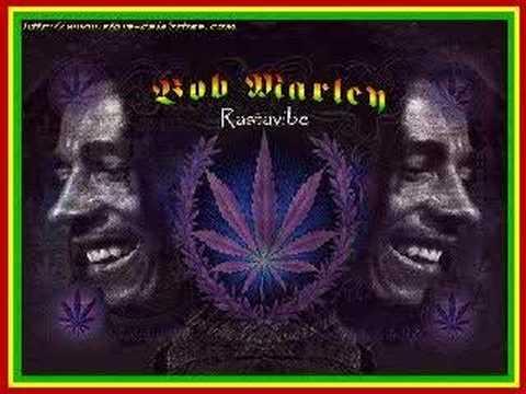 Bob Marley Jump Nyabinghi