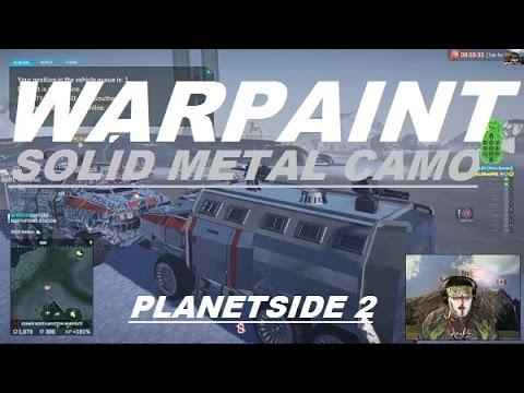planetside 2 infiltrator guide 2016