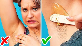 USEFUL BEAUTY HACKS FOR EVERY GIRL || 5-Minute Beauty Recipes That Will Save Your Life!