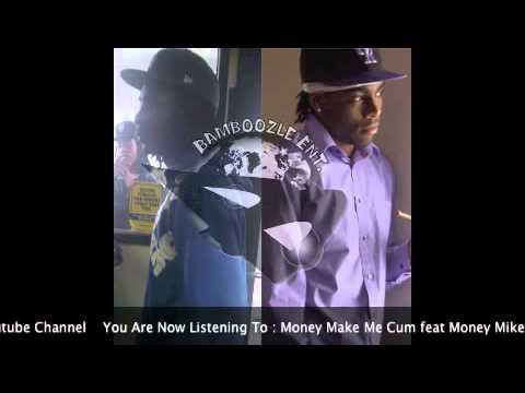 Money Makes Me Cum Video