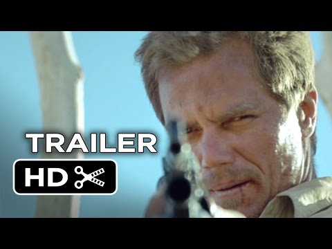 Young Ones Official Trailer #1 (2014) - Michael Shannon, Elle Fanning Sci-Fi Western HD