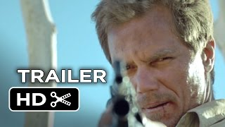 Young Ones Official Trailer 1 2014 Michael Shannon Elle Fanning Sci Fi Western Hd Youtube