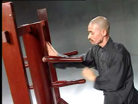 Mai Gei Wong Wing Chun Kuen