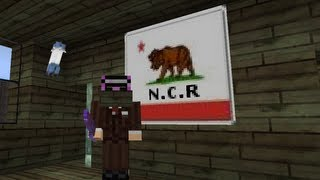 JSG Minecraft Server Day 11 - The New California Republic