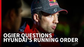 The WRC's contentious team orders debate explained