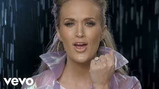 Download Carrie Underwood - Something in the Water MP3 song and Music Video