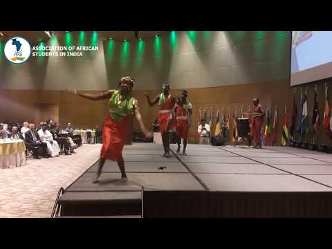 Africa Day Celebration 2017 highlights part 1a