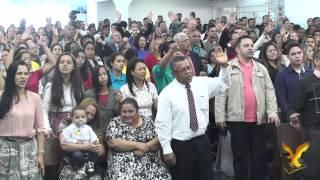 Uma Vez Mais Senhor / Yet Once More Lord - Dário Oliveira  (Convenção Ceilândia - DF 2015)