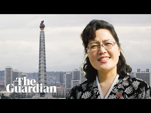 Life inside North Korea: the power of Juche explained