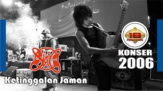 Download lagu SLANK Ketinggalan Jaman LIVE KONSER MEDAN 2006
