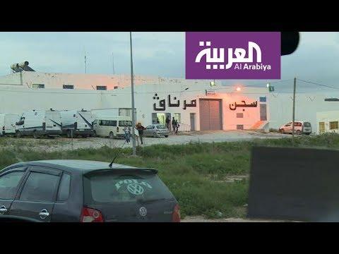 صباح العربية | أيام قرطاج السينمائية داخل السجون في تونس  - 08:55-2018 / 11 / 11