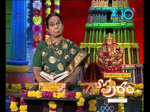Gopuram - Episode 1524 - February 10, 2016 - Best Scene