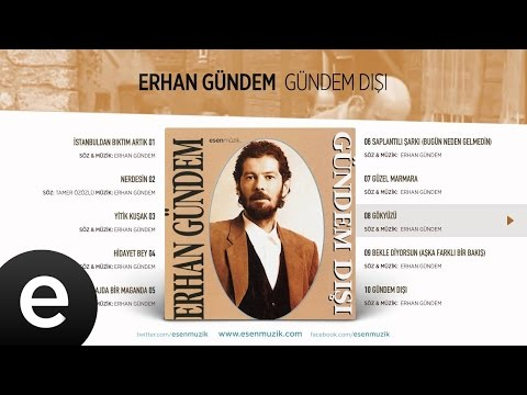 Gökyüzü (Erhan Gündem) Official Audio #gökyüzü #erhangündem