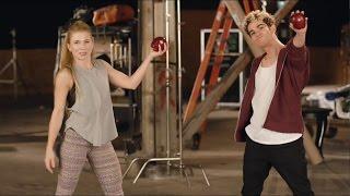 Descendants 2 - Ways To Be Wicked - Dance Tutorial