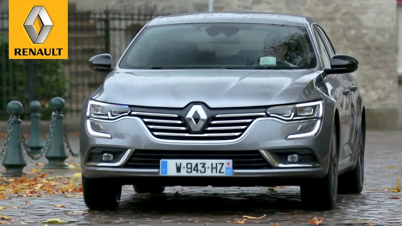 2019 renault talisman s edition driving interior exterior youtube. Black Bedroom Furniture Sets. Home Design Ideas