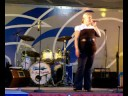 Greer Idol - Jennifer Johnson - Finals - Song 2