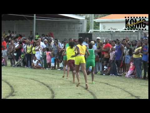 Highlights of Bishop's College inter house sports meet ...