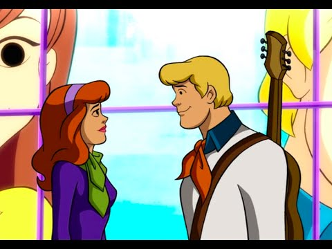 Favorite Animated Pairings- #4 Fred Jones and Daphne Blake
