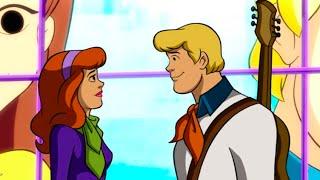 Favorite Animated Pairings- #4 Fred Jones and Daphne Blake