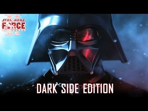 STAR WARS: The Force Unleashed 2 All Cutscenes (Dark Side Edition) Game Movie PC ULTRA 1080p 60FPS