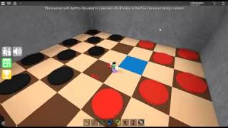 ROBLOX / Epic Minigames / Minigames / The Crusher (Boardgames)