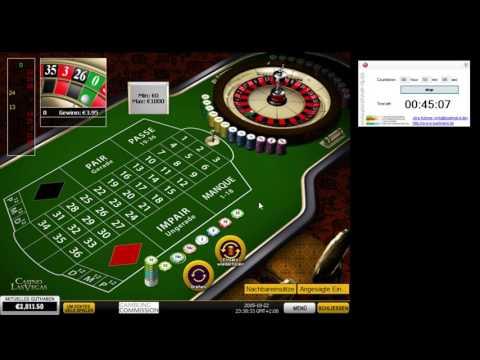 Wer Zockt mit Spielgeld...Risiko Casino nicht! Novoline Onlinecasino 1000€ Einsatz von YouTube · HD · Dauer:  27 Minuten 22 Sekunden  · 4000+ Aufrufe · hochgeladen am 14/12/2016 · hochgeladen von Risiko Casino